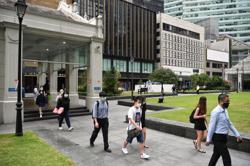 Singapore: Labour market outlook remains bleak despite silver lining in Q3, say economists