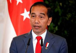 Indonesia condemns France attacks, but warns against Macron's remarks