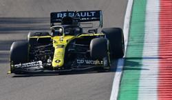 Renault and Ferrari oppose Red Bull's engine freeze call