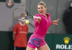 World No. 2 Halep tests positive for COVID-19