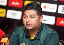 Kedah coach wants players to focus on form and not their opponents