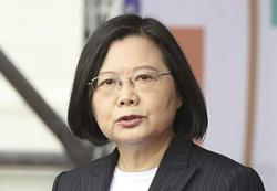 Taiwan president apologises to Malaysian family over daughter's death