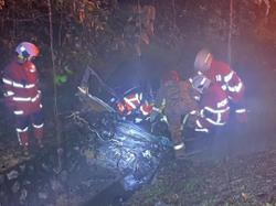 Driver killed trying to avoid accident on Federal Highway