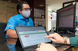 Corporation gains international recognition for monitoring system