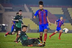 JDT draw minnows, Kedah face 'game of death'