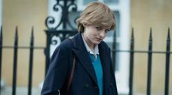 Princess Diana finally arrives on royal drama 'The Crown'