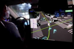 Alibaba-backed autonomous car firm AutoX to test in four more cities