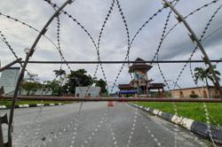 Covid-19: 14 inmates waiting to be released test positive at Seberang Prai Prison