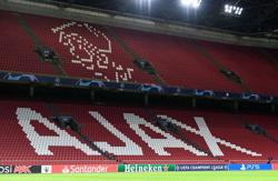 Ajax Amsterdam hit by COVID-19 outbreak on eve of Champions League tie