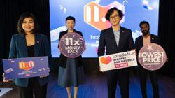 Lazada dares shoppers to beat its price this 11.11