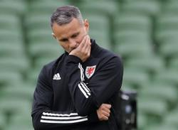 Manager Giggs to sit out three Wales matches amid assault allegations