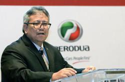 Perodua's October car sales hit fresh record high