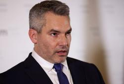 Austrian minister says 'Islamist terrorist' carried out Vienna attack
