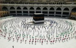 Malaysia welcomes Saudi Arabia's decision to open for umrah again, say ministers