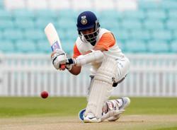 Rahane returns to form in time for Australia series