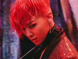Bigbang leader G-Dragon is working on a new song