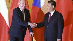 The Czech Republic's relationship with China? It's complicated