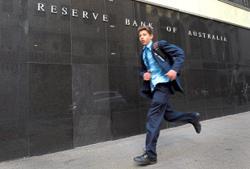 Australia starts US$70bil bond-buying programme