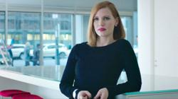 How Jessica Chastain got Lupita Nyong'o, Penelope Cruz to star in 'The 355'
