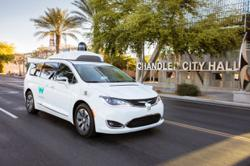 Waymo has revealed the first results of its self-driving cars