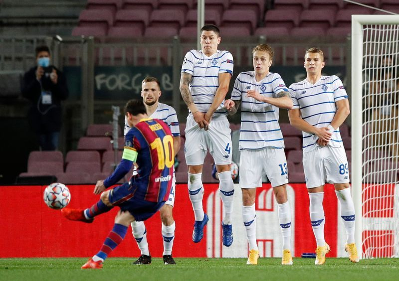 football barca get third win in a row but fail to convince against dynamo the star football barca get third win in a row but fail to convince against dynamo the star