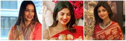 Priyanka Chopra, Kajol and other Bollywood celebs celebrate Karwa Chauth