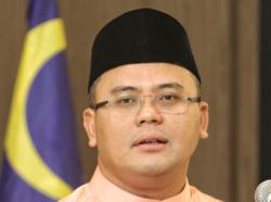 Selangor MB: State assembly's dress code must be observed