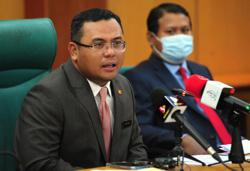 Selangor MB: RM1bil from coffers did not 'disappear', utilised for projects