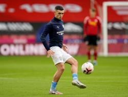 Foden returns to England squad for November internationals, Greenwood left out