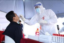 Air Selangor employees to undergo Covid-19 screening