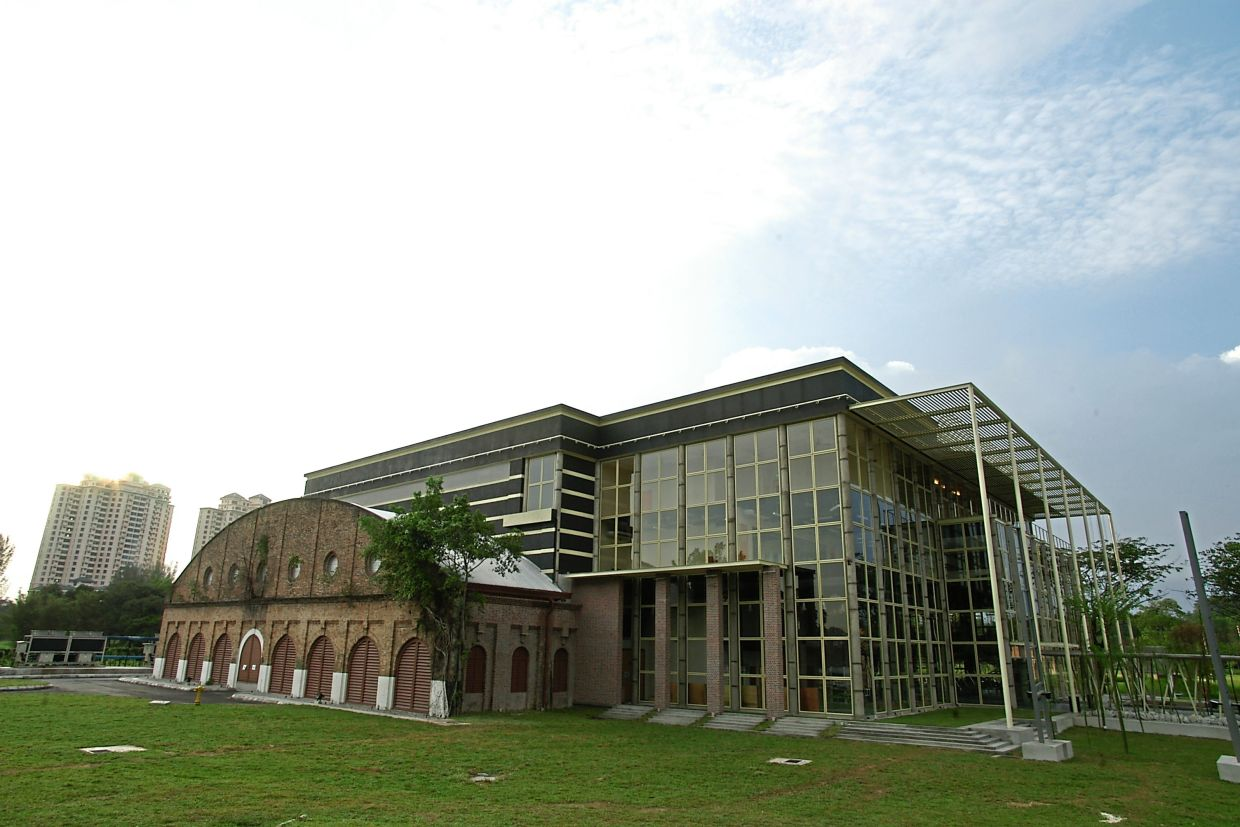 The combined losses of KLPac, The Actors Studio and PenangPac will likely reach RM2mil by year end. Photo: KLPac