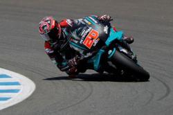 Yamaha handed MotoGP points deduction for technical infringement