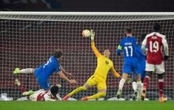 Own goals help Arsenal to 4-1 Europa League win over Molde