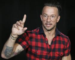 Celebrity pastor Carl Lentz fired, admits cheating on wife