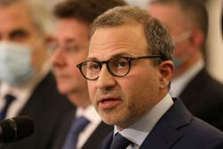 U.S. to sanction leader of Lebanon's Free Patriotic Movement - WSJ