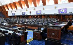 Budget 2021: Speaker allows all lawmakers to enter Dewan Rakyat after requests from both sides