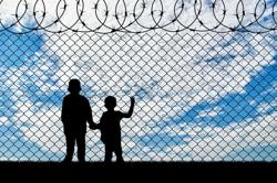 Malaysia must free the children in immigration detention centres