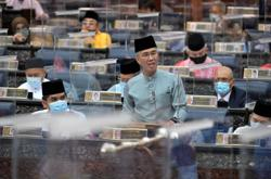 Budget for Bumiputera development increased to RM11.1bil from RM8bil