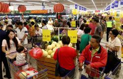 Thai antitrust regulator approves CP Group deal for Thai Tesco stores
