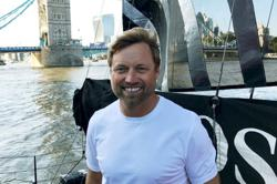 British sailor Thomson aims to end French Vendee reign