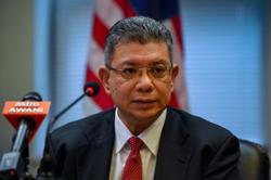 Saifuddin Abdullah: Harris as US VP-elect a win for empowerment of women
