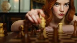 'The Queen's Gambit' sparks fresh interest in chess
