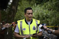 Cops record statements of two people including Ahmad Jauhari after Taman Melawati copter crash