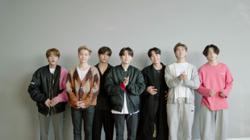 BTS wins big at MTV European Music Awards for second consecutive year