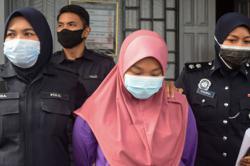 Remand extended for Siti Nur Surya's murder suspect