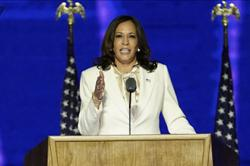 TV3 says sorry for calling Kamala Harris 'daughter of an illegal immigrant'