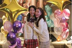 HK stars Jacqueline Wong and Roxanne Tong no longer BFF?