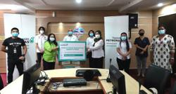 Covid-19: Frontliners in Sabah get a boost of medical supplies from Yayasan Petronas