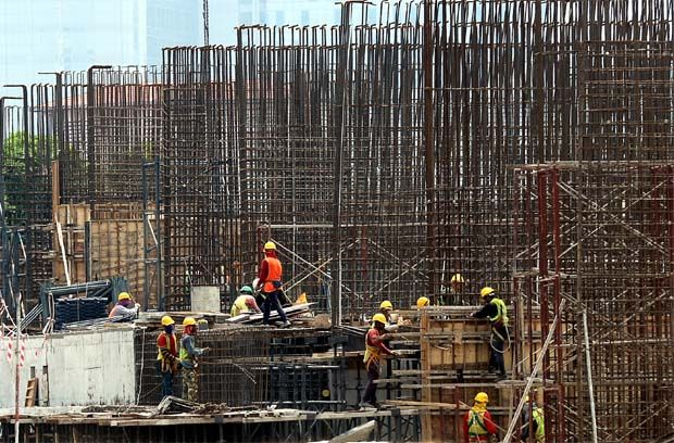 Maybank Investment Bank (IB) Research said it remained positive on the construction sector, as the surge in gross development expenditure presents sizeable order book replenishment opportunities to contractors over the medium term.