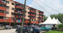 Exemptions for traders, low-cost flats residents